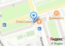 Компания «ОПР и КО» на карте
