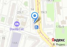 Компания «КВИЛС» на карте
