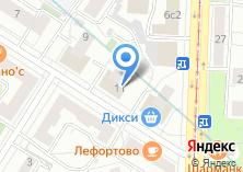 Компания «Мастерская по ремонту одежды и металлоремонту» на карте