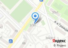 Компания «Kinovdom.ru» на карте