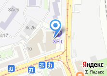 Компания «Оптик-а» на карте