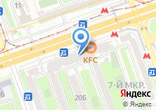 Компания «СЕРВИС-ЭЛЕКТРИК» на карте