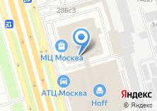 Компания «Интернет-магазин Автодефлектор» на карте