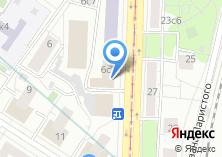 Компания «ПОЛИГРАФЫЧ-М» на карте