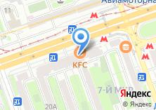 Компания «ВАОДЕНТ» на карте