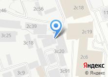 Компания «Яблоко-Апельсин» на карте