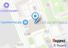 Компания «Очаг.су» на карте