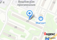 Компания «ВолгоЛесСтрой» на карте