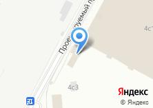 Компания «Copp & Gross» на карте
