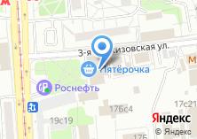 Компания «Юре-Про» на карте