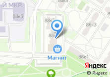 Компания «ВИД центр плюс» на карте