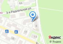 Компания «Строящийся жилой дом по ул. Заводская (г. Видное)» на карте