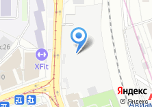 Компания «I-mixshop» на карте