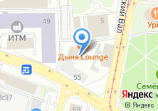 Компания «Сентябрь-Т» на карте