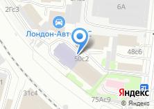 Компания «VISHIVATOR.RU» на карте