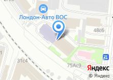 Компания «Remontmebeli24.ru» на карте