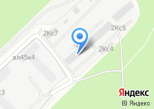 Компания «ЭЛИТЕГАРДЕН.РУ интернет-магазин товаров для дачи и сада» на карте