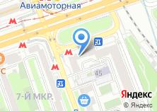 Компания «Центральная библиотека №119» на карте