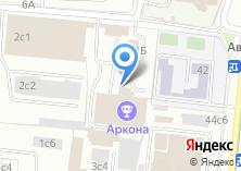 Компания «ИНТЕРНЕТ МАГАЗИН VISION» на карте