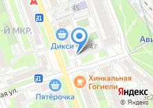 Компания «VivaAkva - интернет магазин ванн - VivaAkva - интернет магазин ванн с доставкой по Москве и всей России» на карте