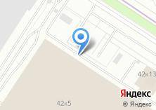 Компания «Федерация кёкусин-кан каратэ-до России» на карте
