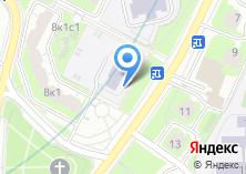 Компания «Детский сад №2716» на карте