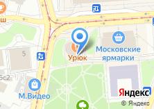 Компания «КБ Риал-кредит» на карте