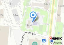 Компания «Технологический колледж №28» на карте