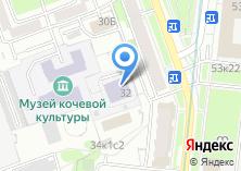 Компания «Детский сад №125» на карте