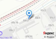Компания «ЛСР. Базовые-М» на карте