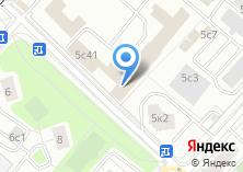 Компания «Центральный архив внутренних войск МВД России» на карте