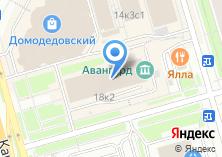 Компания «ФотоМагия» на карте