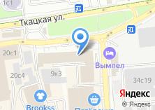 Компания «ГАРНИТУРЧИК РУ» на карте