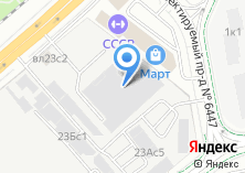 Компания «ЛаВИНА» на карте