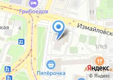 Компания «Tatarkov studio» на карте