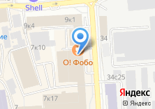 Компания «Apple N1» на карте