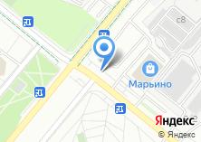 Компания «Магазин дисков на ул. Перерва» на карте