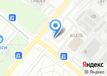 Компания «Магазин бытовой химии и парфюмерии» на карте