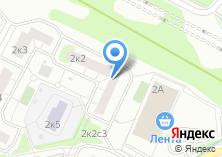 Компания «ОПОП Юго-Восточного административного округа район Печатники №59» на карте
