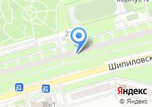 Компания «Молочно-раздаточный пункт Детская поликлиника №66» на карте