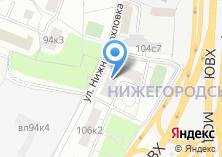 Компания «ТанцКласс» на карте