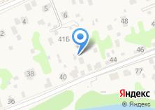 Компания «Элида-групп» на карте