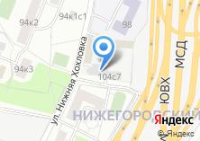 Компания «MnogoPlitki.ru интернет-магазин» на карте