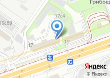 Компания «Сервисный центр по ремонту раций и радиостанций» на карте