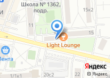 Компания «МясновЪ молоко» на карте