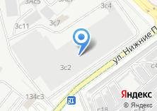 Компания «Русский Транзит» на карте