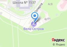 Компания «Проект БиПлан» на карте