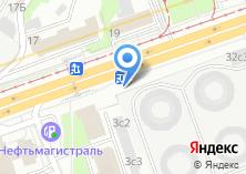 Компания «Физика» на карте