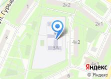 Компания «Детский сад №923» на карте