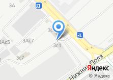 Компания «Карго-Экспресс» на карте